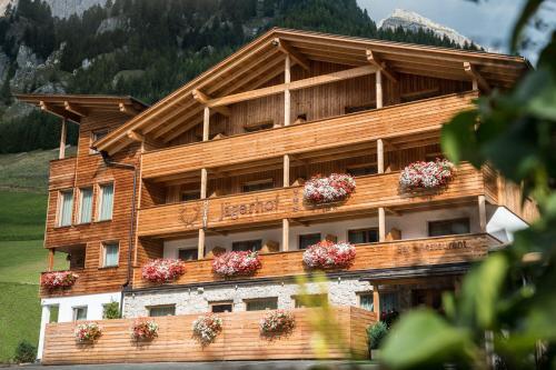 Hotel Jägerhof - Colfosco