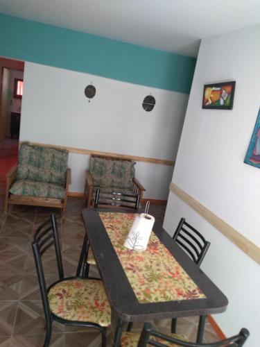 Malargüeña - Apartment - Malargüe