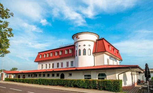 . Hotel Styria