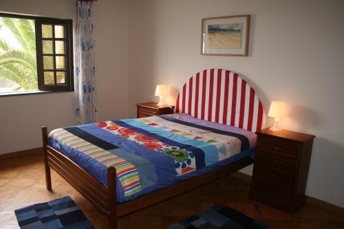 Santa Beach House foto della camera