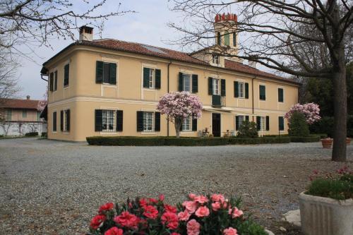 B&B Villa Cardellini - Accommodation - Savigliano