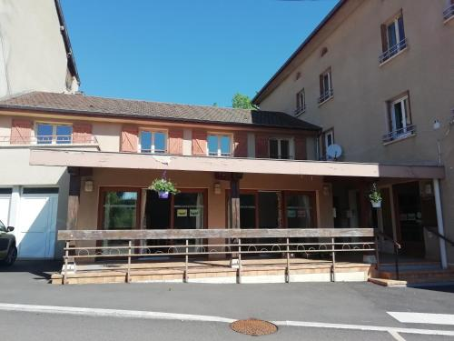 Accommodation in Ranchal
