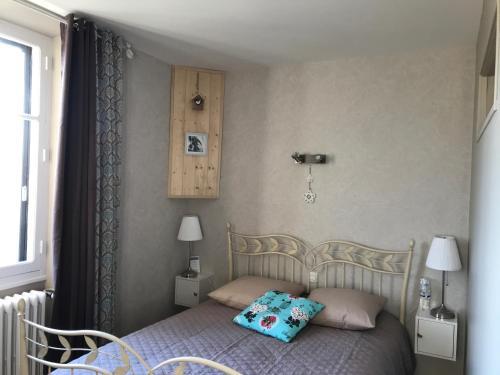 Atypique Détour - Accommodation - Rosans