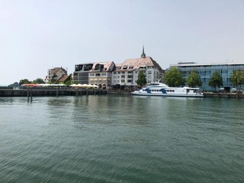 Özkurt-2 - Hotel - Friedrichshafen