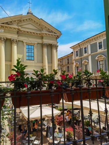 Il Cantuccio di Gioia B&B - Accommodation - Brescia