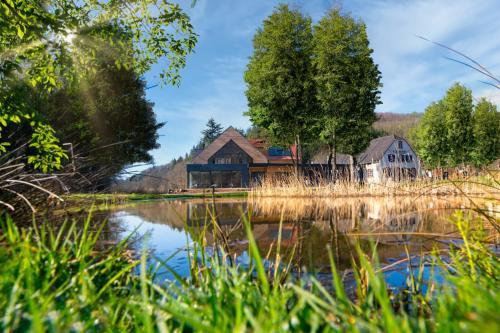 . Landhotel Weihermühle