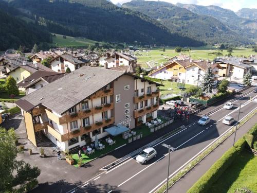 Hotel Liz - Predazzo