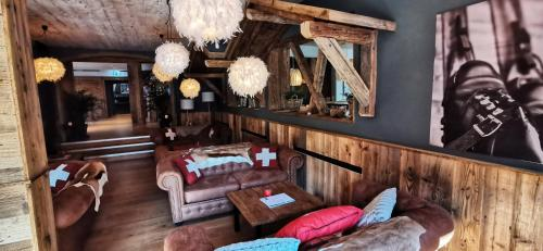 Hotel Bergidyll - Andermatt
