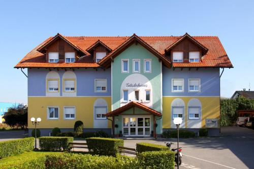 Hotel Der Stockinger - Premstätten