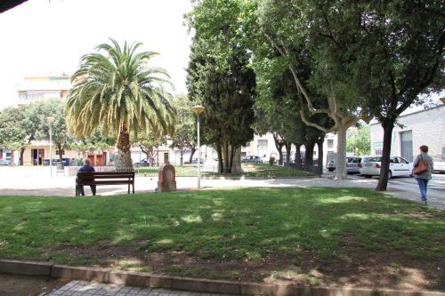 . Apartaments Centre Figueres