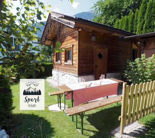 Tiny Sport base Innsbruck - Igls