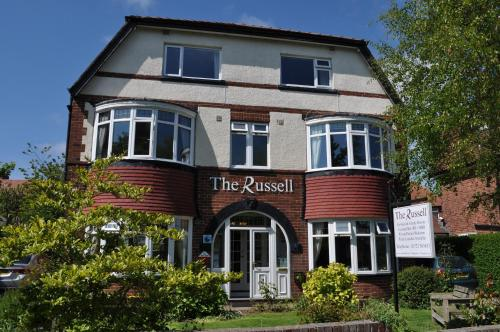 The Russell (Bed & Breakfast)