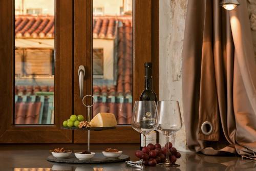 Luxury Studio Apartment Eminence Split in the old center of Split on Pjaca square - image 3