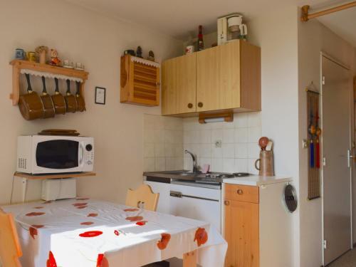 Appartement Bernex, 2 pièces, 6 personnes - FR-1-498-26 - Apartment - Bernex Dent d'Oche