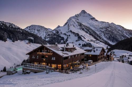 PURE Resort Warth Arlberg Warth