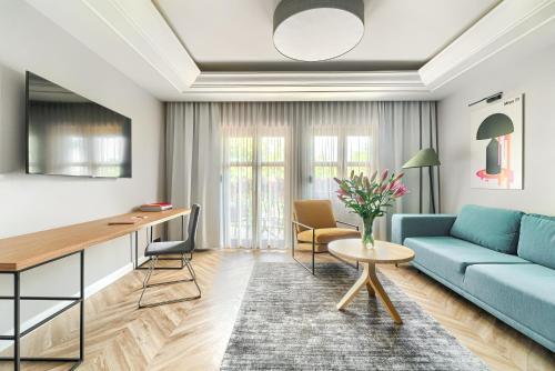 . City Apartments - Apartamenty Butikowe