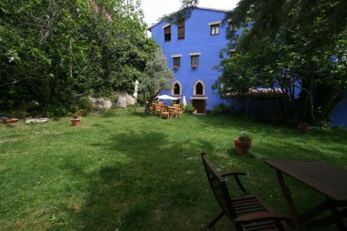 . Hotel Moli de l'Hereu