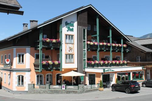 Hotel Post - Bad Mitterndorf