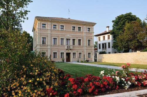 Accommodation in Vazzola