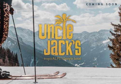 Uncle Jacks Flachau