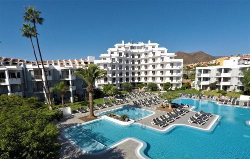 . Apartamentos Hg Tenerife Sur