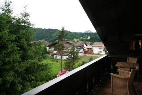 Alpenflair Ferienwohnung 312 Erika Oberstdorf