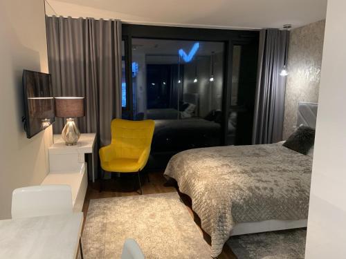 Apartament 61 - Apartment - Lublin
