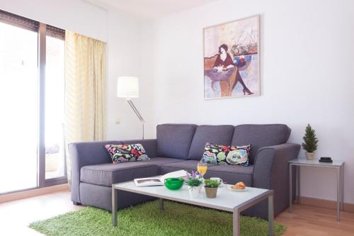 HotelSingular Apartments Jorge Juan