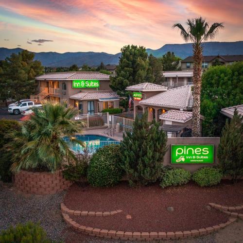 . Pines Inn & Suites