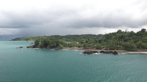 . Ecolodge Mar y Rio