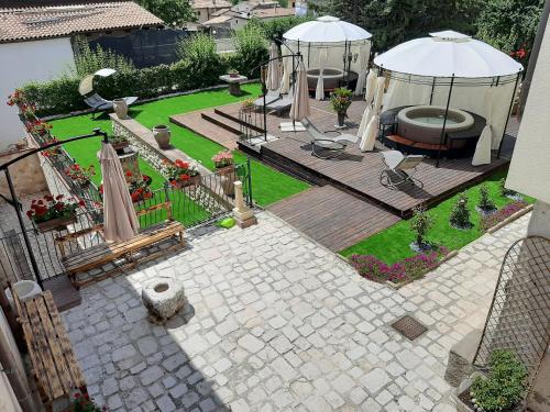 B&B Palazzo La Loggia - Accommodation - Barisciano