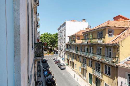 The Hygge Lisbon Suites - Estrela - image 14