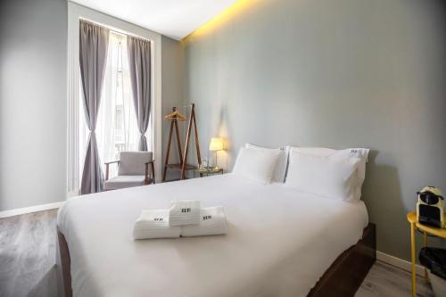 The Hygge Lisbon Suites - Estrela - image 12