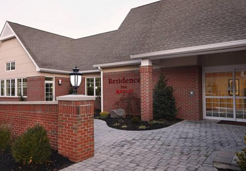 Residence Inn Woodbridge Edison/Raritan Center - Woodbridge, NJ 07095