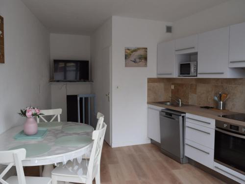Appartement Les Sables-d'Olonne, 3 pièces, 4 personnes - FR-1-197-516 - Location saisonnière - Les Sables-d'Olonne