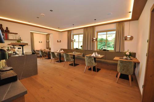 Hotel-Garni Das Seebichl - Achenkirch