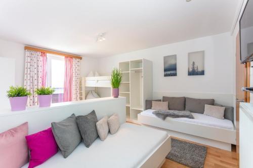Appartements am Edthof - Accommodation - Eben im Pongau