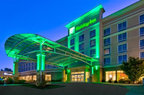 Holiday Inn Morgantown-University Area, an IHG hotel - Hotel - Morgantown