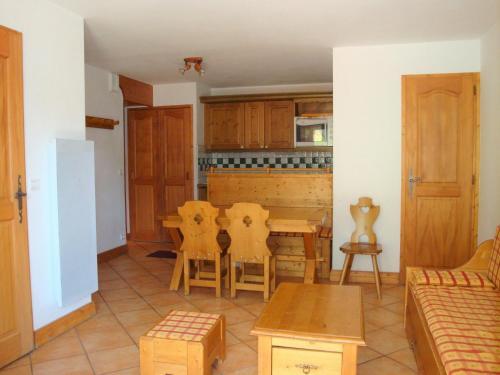 Appartement Pralognan-la-Vanoise, 3 pièces, 6 personnes - FR-1-464-30 Pralognan La Vanoise