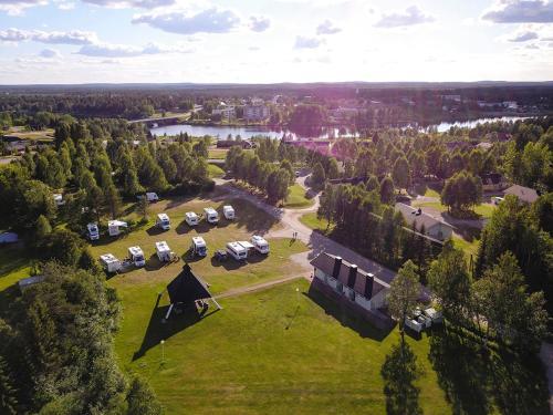 Camping Nilimella - Apartment - Sodankylä