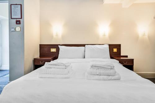 OYO Mountain Park Hotel