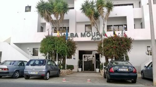 Alba Moura Apartamentos, Quarteira