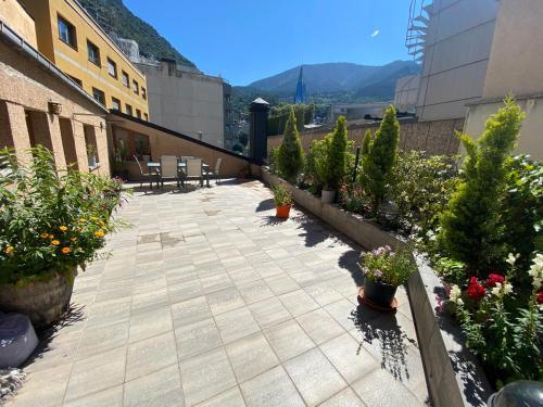 P&C Fiter i Rossell - Apartment - Les Escaldes