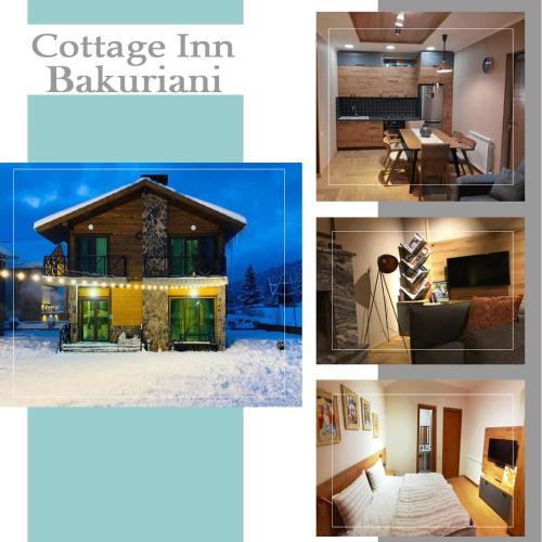 Bakuriani INN Cottages - Chalet - Bakuriani