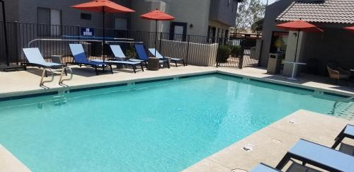 Mesa Riverview Townhouse - Apartment - Mesa