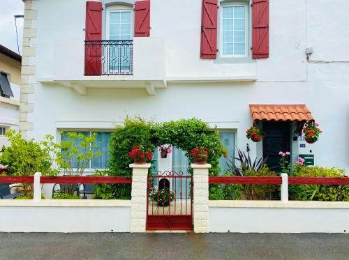 Appartement neuf et moderne - Apartment - Saint-Palais