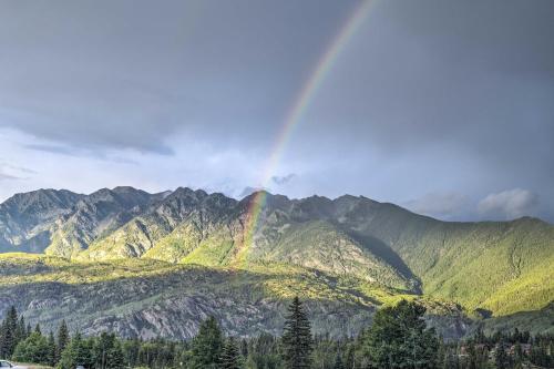 Warm Studio with Mtn Views at Purgatory Resort! - Apartment - Durango Mountain Resort