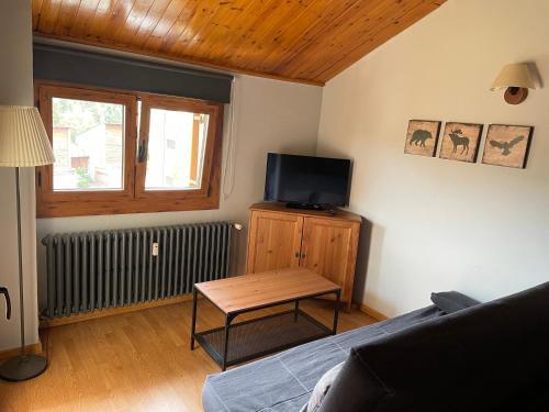 Acogedor apartamento en La Molina - Apartment