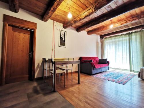 Hostdomus - Escarton Bilo - Hotel - Pragelato