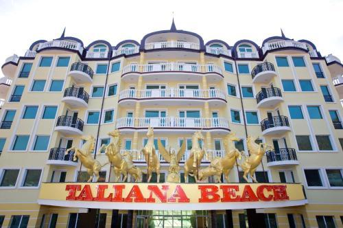 Hotel Taliana Beach